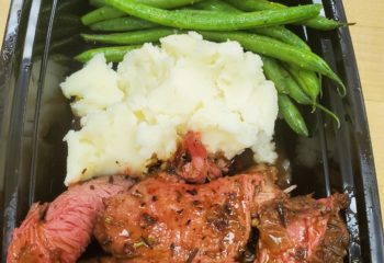 Braised Sirloin Tip Roast