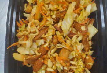 Almond Oriental Salad