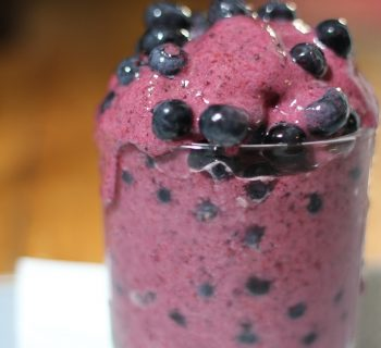 Oh SO Smoothies